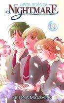 After School Nightmare Volume 10: v. 10
