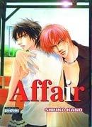 Affair (Yaoi)