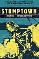 Stumptown Volume 1 HC