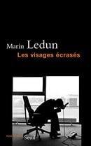 Les visages écrasés (French Edition)
