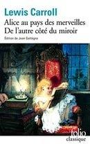 Alice Au Pays DES Merveilles / De l