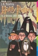 Harry Potter A L