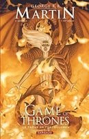 Le trône de fer (A game of Thrones), Tome 2 :