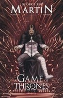 Le trône de fer (A game of Thrones), Tome 4 :