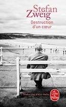 Destruction d