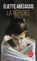 LA Repudiee (Ldp Litterature) (French Edition)