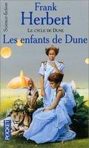 Cycle de Dune. 4, Les enfants de Dune  Cycle de Dune. 4, Les enfants de Dune