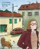 Rosalie Blum : Coffret 3 volumes : Tome 1, Une impression de déjà-vu ; Tome 2, Haut les mains, peau