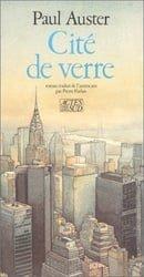 Trilogie new-yorkaise, Tome 1 : Cité de verre