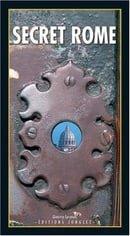 Secret Rome (Editions Jonglez)