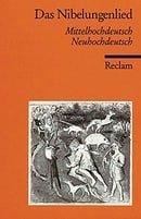 Das Nibelungenlied. Mittelhochdeutsch / Neuhochdeutsch