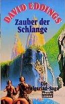 Die Belgariad- Saga II. Zauber der Schlange. ( Fantasy).