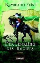 Die Midkemia-Saga 01. Der Lehrling des Magiers.