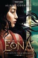 Eona - Das letzte Drachenauge (Eon, #2)