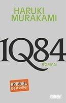 1Q84. Buch 1 & 2