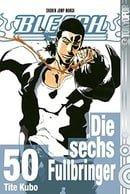 Bleach 50