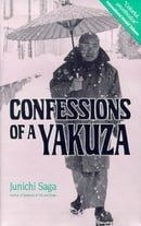 Confessions of a Yakuza: a Life in Japan