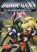Burn Up W - on the Case and in Your Face  [NTSC]