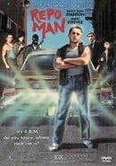 Repo Man   [Region 1] [US Import] [NTSC]