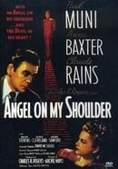 Angel on My Shoulder [DVD] [1946] [Region 1] [US Import] [NTSC]