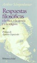 Respuestas Filosoficas: a la Etica, a la Ciencia y a la Religion (Biblioteca Edaf)