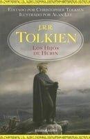 Los hijos de Hurin (Spanish Edition)