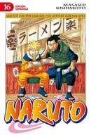 Naruto 16 (Shonen Manga)
