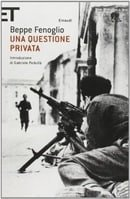 Una Questione Privata (French Edition)