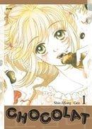 Chocolat: Vol. 1: v. 1 (Chocolat (Yen))