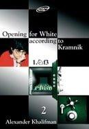 An Opening for White According to Kramnik: Bk. 2: 1.NF3 (Repertoire Books)