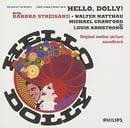 Hello, Dolly! (Original Motion Picture Soundtrack)