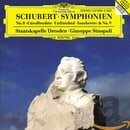 "Schubert: Symphony Nos.8 ""Unfinished"" & 9"