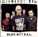 20,000 Watts R.S.L.: Greatest Hits