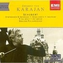 Schubert: Symphony No. 8 - Unfinished / Symphony No. 9 - The Great (Karajan Edition)