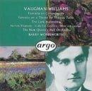 Orchestral Works: Fantasia on Greensleeves; Fantasia on a Theme of Thomas Tallis; Norfolk Rhapsody
