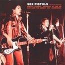 Sex Pistols Archive