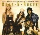 Guns N Roses Interview CD/Book