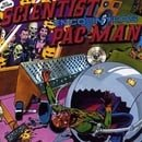 Scientist Encounters Pac-Man