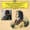 Paganini: Violin Concerto No. 6