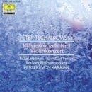 Tchaikovsky-Piano & Violin Concertos