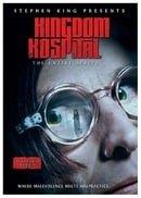 Stephen King Presents Kingdom Hospital