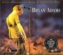 Bryan Adams Interview CD/Book