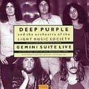 The Gemini Suite Live 1970