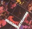 Miles Davis at Fillmore