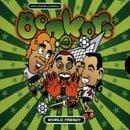 Bonkers Vol.4: Mixed By DJ Hixxy/Mc Sharkey/Dougal