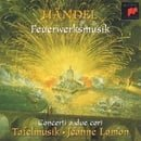 Handel-Music for the Royal Fireworks. Concerti a due cori