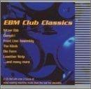 EBM Club Classics, Vol. 1
