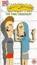 Beavis And Butthead - The Final Judgement [VHS]