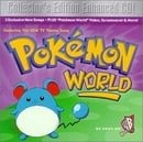 Pokemon World [ECD] Collector