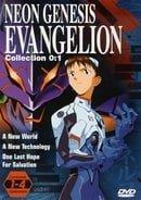 Neon Genesis Evangelion - Vol. 1  [NTSC]